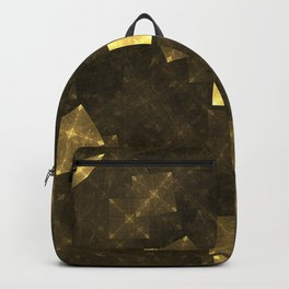 Energy of the Great Pyramids Backpack