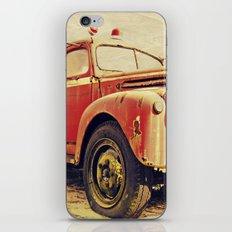 Full Truck Heroes Never Die.  iPhone & iPod Skin