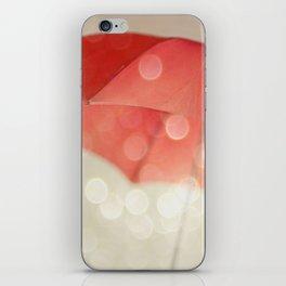 Whisked Away iPhone Skin