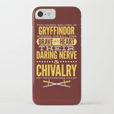 Gryffindor Slim Case iPhone 7