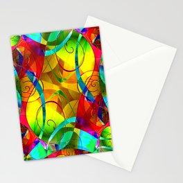 S P I R A L I S Stationery Cards