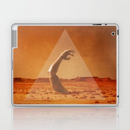 Relic Laptop & iPad Skin