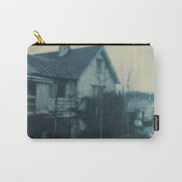 A home Carry-All Pouch