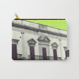 Martina Franca 2 Carry-All Pouch