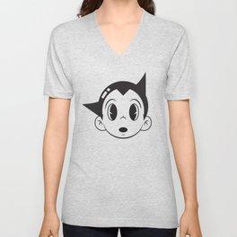 Astro Boy Unisex V-Neck