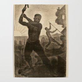 The Demolishers Poster