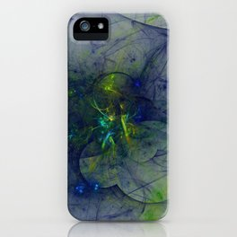 Mafdet's Claw iPhone Case
