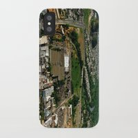 puerto rico iPhone & iPod Cases featuring Bayamon Puerto Rico by BravuraMedia