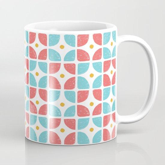 GEOMETRIC 004 Mug