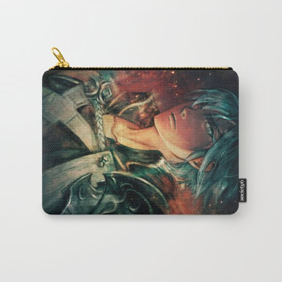 Fresh Prince of Ylisse Carry-All Pouch
