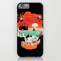 Ready or Not Slim Case iPhone 6s