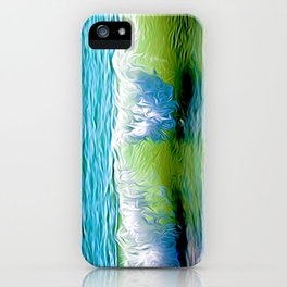 SubLime iPhone Case