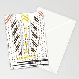 Balanç Stationery Cards