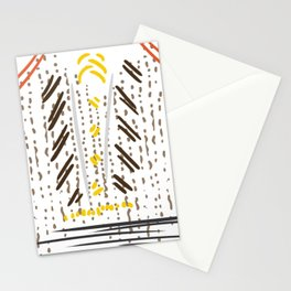 Balanç Stationery Cards