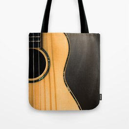 light and shapes Tote Bag