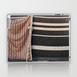 No Mad Tent Laptop & iPad Skin