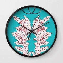 OO Wall Clock