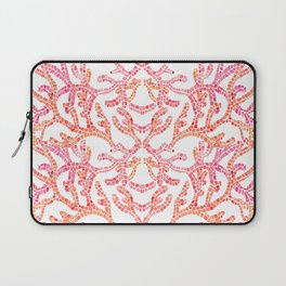 Coral Reef Pattern Laptop Sleeve