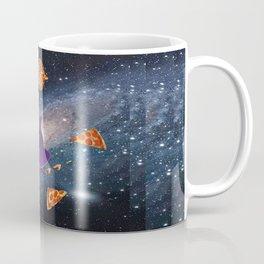 Pizza Heaven Coffee Mug