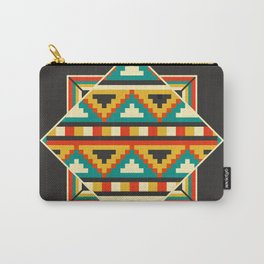 Inkkas Sunrise Carry-All Pouch