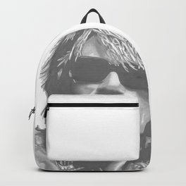 Jon Bon Jovi Backpack