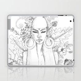 Divine Maya Laptop & iPad Skin