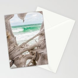 Nature's Frame Stationery Cards