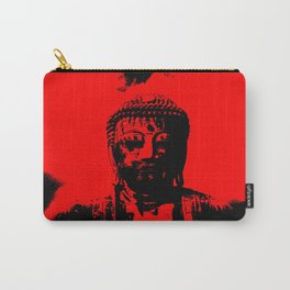 """Thought Disorder"" Carry-All Pouch"