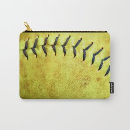 Square Ball Carry-All Pouch