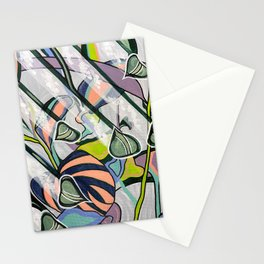 Look To The Light Stationery Cards