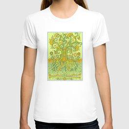 Treedum T-shirt