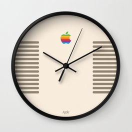 iphone Wall Clock