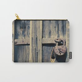 Padlock II Carry-All Pouch