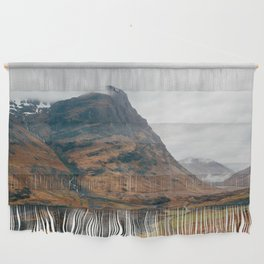 Glencoe Wall Hanging