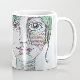 Make the World Beautiful Coffee Mug