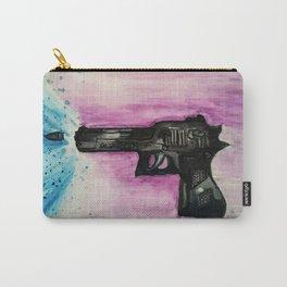 Water Gun Carry-All Pouch