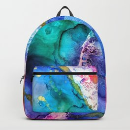 Sweet Sensory Overload Backpack