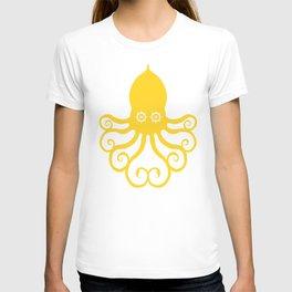 The Kraken Encounter T-shirt