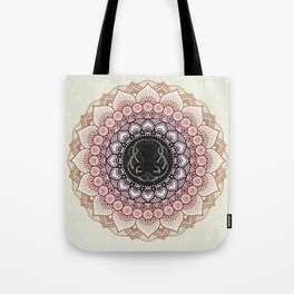 Gatekeeper of the Void Tote Bag