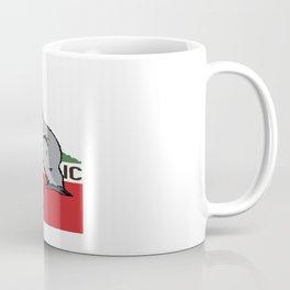 TAKING OVER CALI Coffee Mug