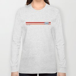 SRC Preparations 934 No.5 Carter Long Sleeve T-shirt