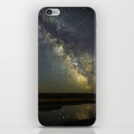 Magnificent Milky Way iPhone Skin