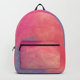Accidental Flowers Backpack