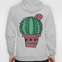 Ball Cactus Hoody