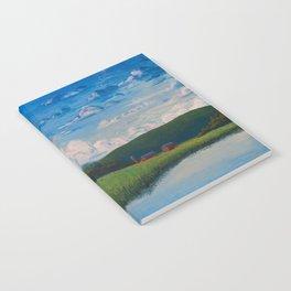 Farmhouse Notebook