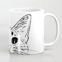 Don't stress meowt 2 Coffee Mug