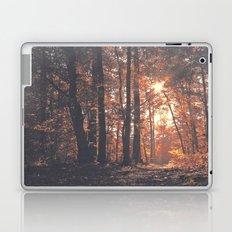 Precious Autumn Laptop & iPad Skin