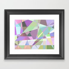 Energize  Framed Art Print