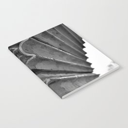Alhambra Window Notebook