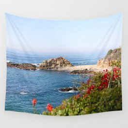 The Lagoon. Wall Tapestry